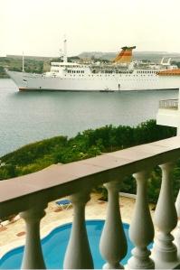 Menorca & Lanzarote 2